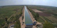 【项目喜报】内蒙古河套灌区红圪卜排水站水泵