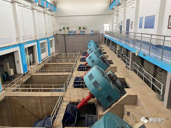山东工业废气处理需要选择合适的风机