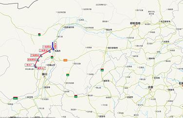 内蒙古自治区阿拉善盟巴彦浩特及沿线苏木镇饮水安全水源地水文地质详查项目