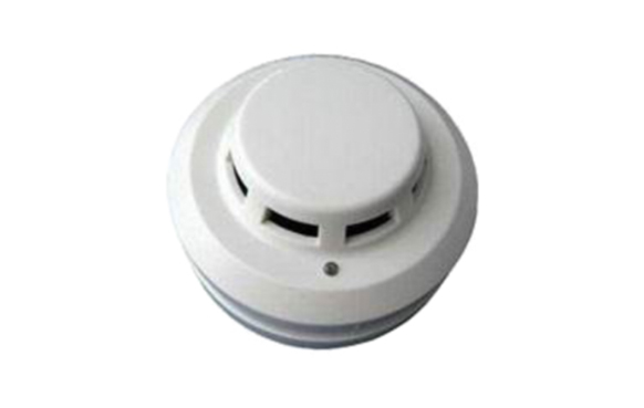 光电感烟探测器