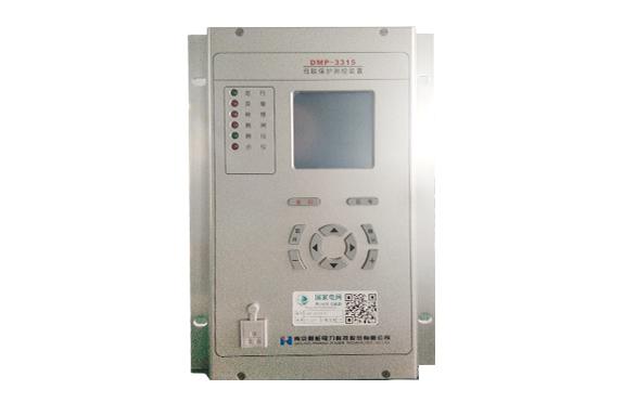 DMP-3300P系列测控装置